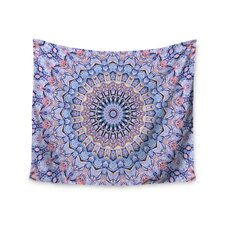 """Summer Lace II"" by Iris Lehnhardt Wall Tapestry"