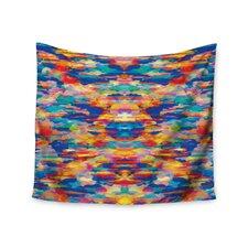 Cloud Nine by Kathryn Pledger Wall Tapestry