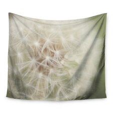 Dandelion by Catherine McDonald Wall Tapestry