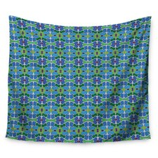 Sea Glass by Empire Ruhl Wall Tapestry