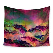 It's A Rose Colored Life 3 by Ebi Emporium Wall Tapestry