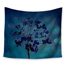 Grapesiscle by Robin Dickinson Wall Tapestry