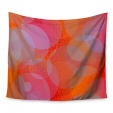 Six by Marianna Tankelevich Wall Tapestry