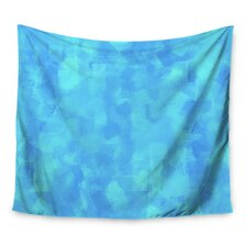Convenience by CarolLynn Tice Wall Tapestry