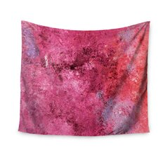 Cotton Candy by CarolLynn Tice Wall Tapestry