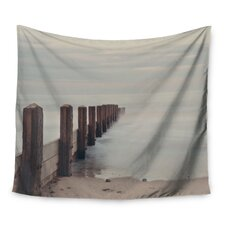 Brush Strokes by Laura Evans Wall Tapestry