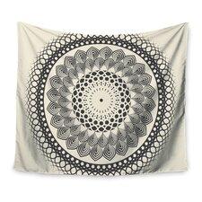 Boho Mandala by Famenxt Wall Tapestry