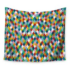 Harlequin by Project M Wall Tapestry