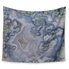 Pastel Geode Wall Tapestry