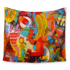 Flower Power by Jeff Ferst Wall Tapestry