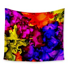 Chica by Claire Day Wall Tapestry