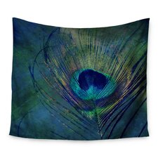 Plume by Robin Dickinson Wall Tapestry