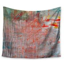 Mots de La Terre by Iris Lehnhardt Wall Tapestry