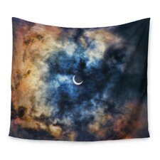 Night Moves by Bruce Stanfield Wall Tapestry