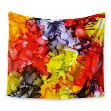 Southern Comfort by Claire Day Wall Tapestry