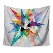 Colorful by Mareike Boehmer Wall Tapestry