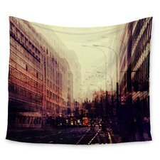 London by Ingrid Beddoes Wall Tapestry