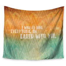 Deco II Wall Tapestry