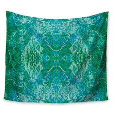 Eden by Nikposium Wall Tapestry