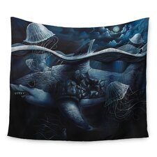Invictus by Graham Curran Wall Tapestry