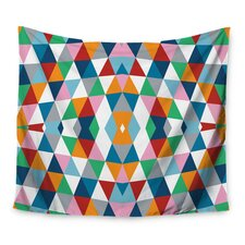 Geometric by Project M Wall Tapestry