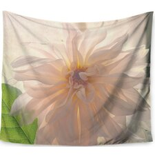 Buy Her Flowers by Robin Dickinson Wall Tapestry