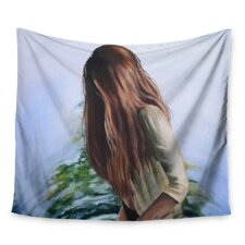 Knee Deep by Lydia Martin Wall Tapestry