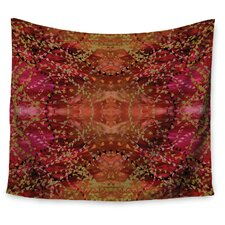 Summer by Nikposium Wall Tapestry
