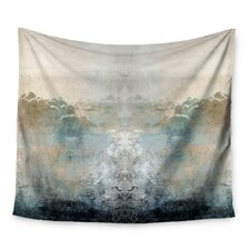 Heaven II by Pia Wall Tapestry