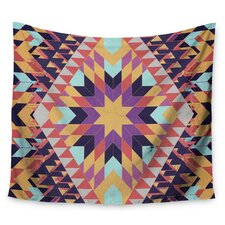 Ticky Ticky by Danny Ivan Wall Tapestry