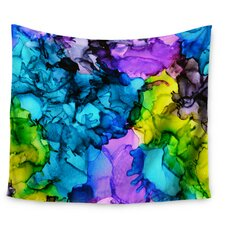 Mermaids by Claire Day Wall Tapestry