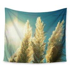 Ornamental Grass by Robin Dickinson Wall Tapestry
