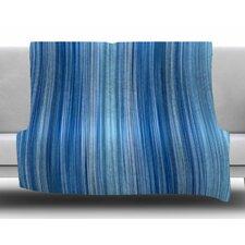 Ambient #1 by Bruce Stanfield Fleece Blanket
