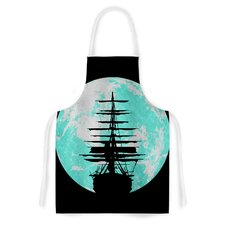 Voyage by Micah Sager Artistic Apron