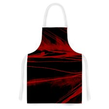 In the Detail by Steve Dix Artistic Apron