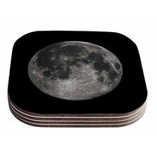 Luna by Alias Coaster (Set of 4)