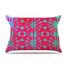 Aloha by Alison Coxon Cotton Pillow Sham