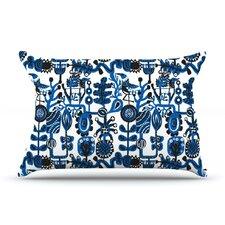 Dream by Agnes Schugardt Cotton Pillow Sham