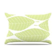 Hojitas by Anchobee Cotton Pillow Sham