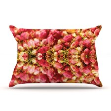 Close to You by Akwaflorell Featherweight Pillow Sham,