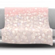 Magical by Debbra Obertanec Fleece Throw Blanket
