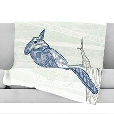 Jay Fleece Throw Blanket