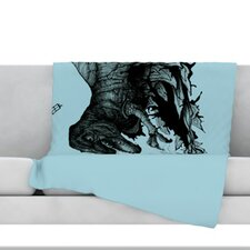 The Blanket II Throw Blanket
