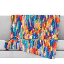 Cloud Nine Throw Blanket