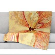 Papillion Throw Blanket