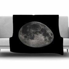 Luna by Alias Fleece Blanket