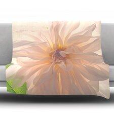 Buy Her Flowers Throw Blanket