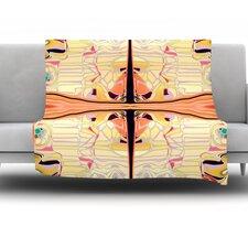 Naranda Throw Blanket