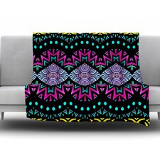 Tribal Dominance Throw Blanket