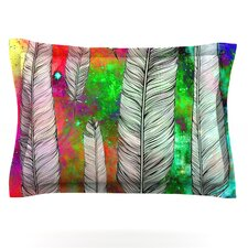Feather by Suzanne Carter Featherweight Pillow Sham